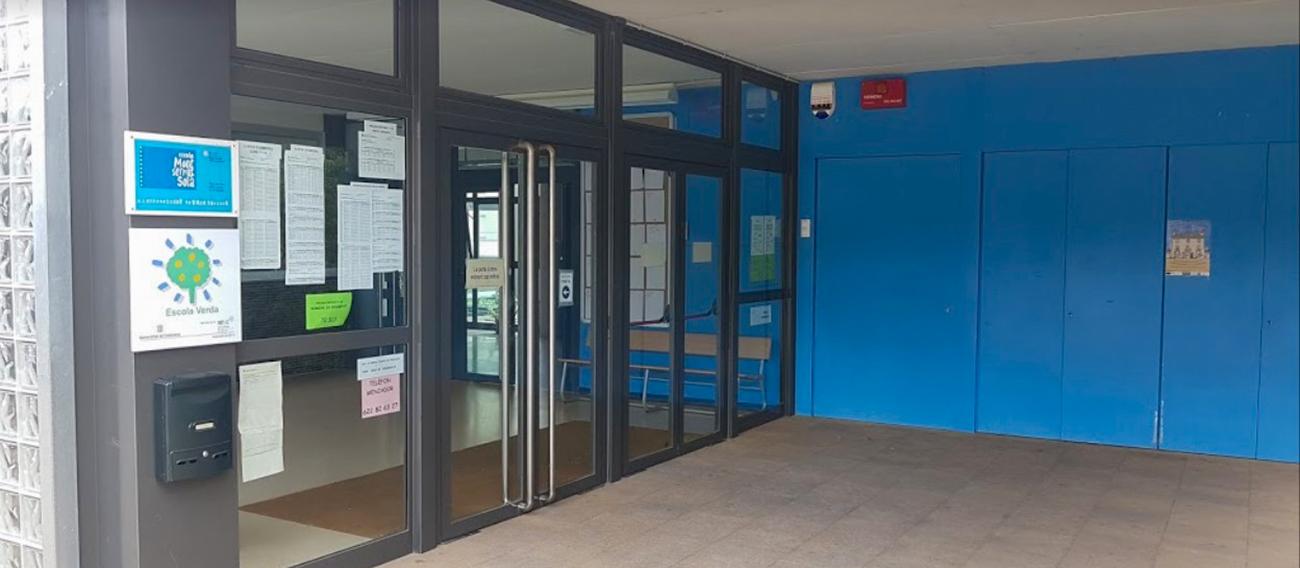 Escola Montserrat Sola