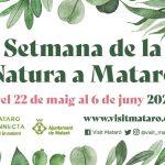La Setmana de la Natura a Mataró